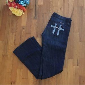 Frankie B Jeans 🤩